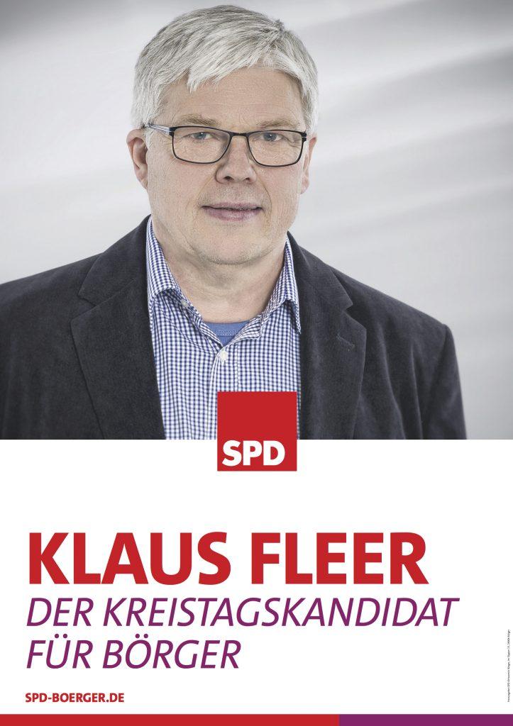 Klaus_Fleer Plakat